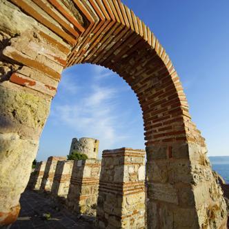 Bulgarien Studienreise zu den kulturellen und landschaftlichen Höhepunkten in Bulgarien