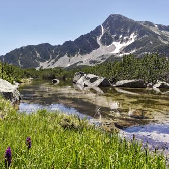 Bulgarien Wandern in den schönsten Landschaften Bulgariens