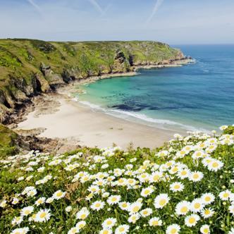 Kanalinseln Drei Übernachtungen auf Guernsey