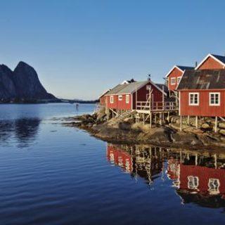 Lappland deutschsprachig gefuehrte Studienreisen 2019 /2020    Tinta Tours Erlebnisreisen