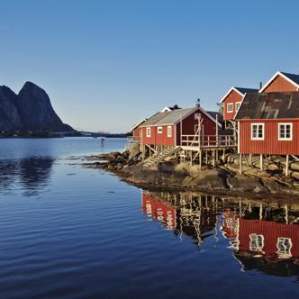 Lappland deutschsprachig gefuehrte Studienreisen 2019 /2020  | Tinta Tours Erlebnisreisen