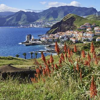 Madeira Die Schönheiten Madeiras auf aktive Weise erleben
