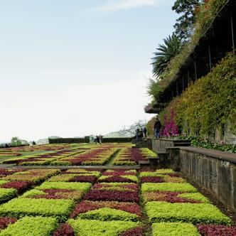 Madeira Geruhsamer Reiseverlauf