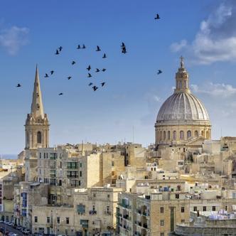Malta – Gozo deutschsprachig gefuehrte Studienreisen 2019