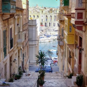 Malta – Gozo deutschsprachig gefuehrte Studienreisen 2019 /2020  | Tinta Tours Erlebnisreisen