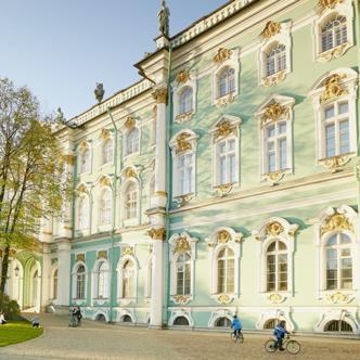 Moskau – St. Petersburg deutschsprachig gefuehrte Studienreisen 2019 /2020  | Tinta Tours Erlebnisreisen