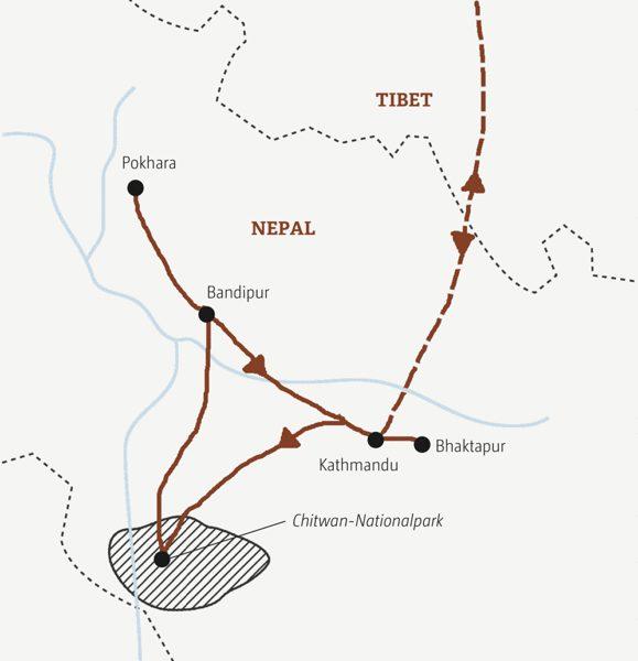 Nepal-Rundreise-9