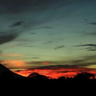 Costa Rica – Sonnenuntergang am Arenal Reise Costa Rica – Sonnenuntergang am Arenal 2019