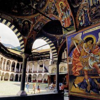 Rumänien – Bulgarien Die Höhepunkte Siebenbürgens und Bulgariens auf einer Studienreise
