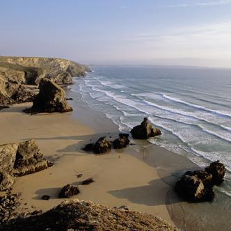 Südengland Den Südwesten Englands in Devon und Cornwall kennenlernen