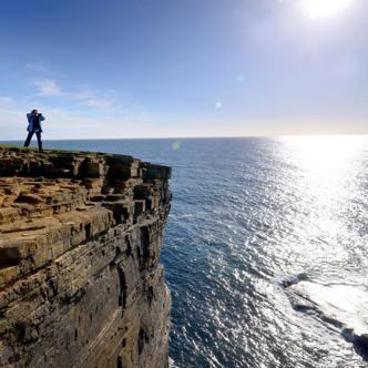Schottland Durch die Highlands zu den Inseln im hohen Norden