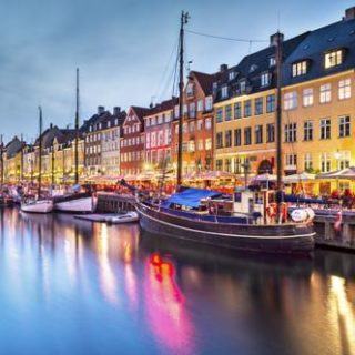 Skandinavien Vier faszinierende Hauptstädte des Nordens: Kopenhagen