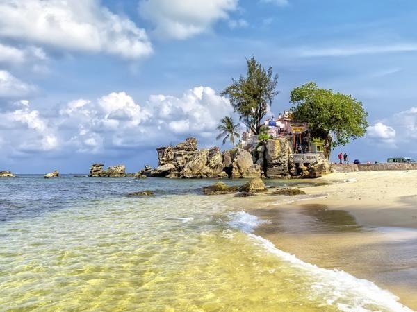 Thailand – Kambodscha – Vietnam Erlebnisreisen junge Traveller 2019