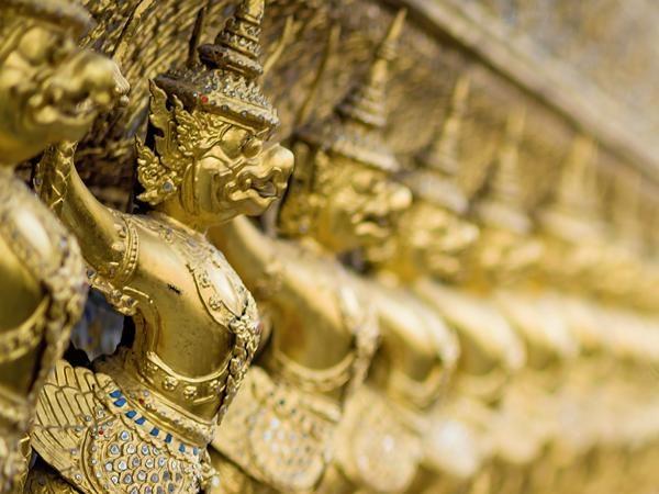 Thailand Erlebnisreisen junge Traveller 2019