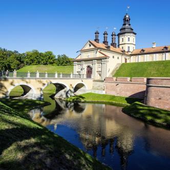 Weißrussland deutschsprachig gefuehrte Studienreisen 2019 /2020  | Tinta Tours Erlebnisreisen