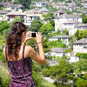 Albanien deutschsprachig gefuehrte Studienreisen 2019 /2020  | Tinta Tours Erlebnisreisen