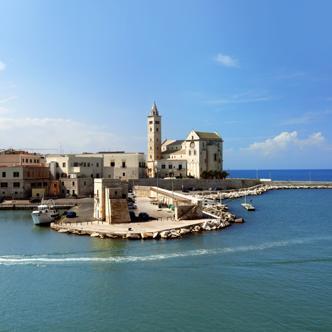 Apulien Achttägige Studienreise mit den Höhepunkten von Apulien