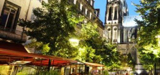 Auvergne – Perigord Eine Studienreise ins Herz Frankreichs