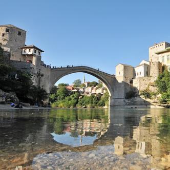Balkan deutschsprachig gefuehrte Studienreisen 2019 /2020    Tinta Tours Erlebnisreisen