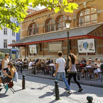 Belgien deutschsprachig gefuehrte Studienreisen 2019/2020  | Tinta Tours Erlebnisreisen