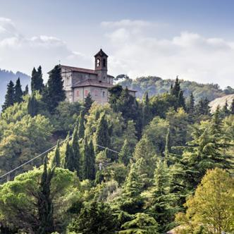 Bologna – Ravenna – Urbino deutschsprachig gefuehrte Erlebnisreise 2019