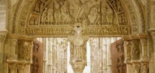 Burgund Studienreise zu den Höhepunkten der Kirchenbaukunst im Burgund