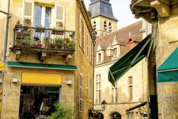 Das Herz Frankreichs gefuehrte Rundreisen 2019