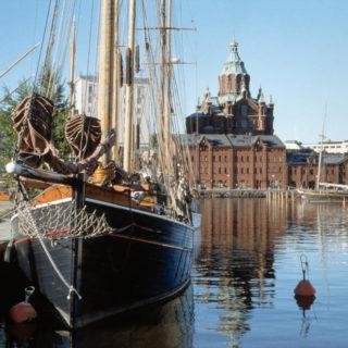 Helsinki - visit finland - © Finnische Zentrale für Tourismus