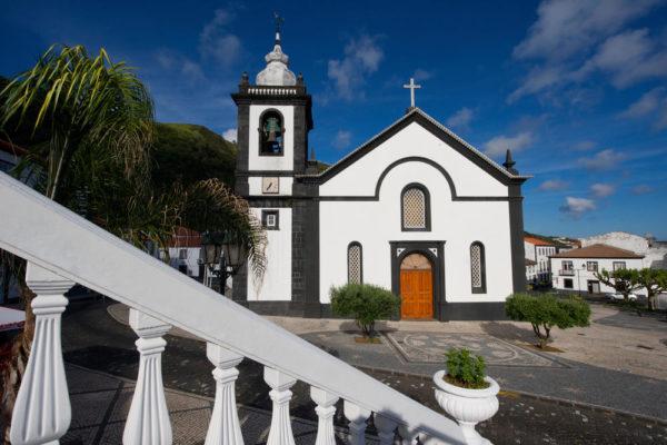 Igreja Matriz von São Jorge - Darek Wylezol