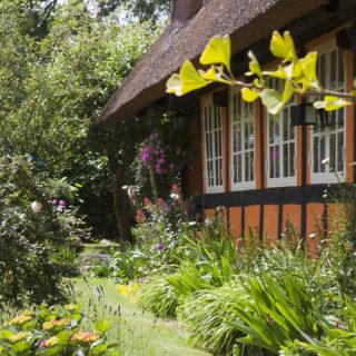 Bauernhaus bei Tåsinge - Kim Wyon - Kim Wyon/VisitDenmark