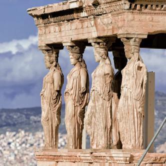Griechenland Unsere traditionsreichste Studienreise nach Griechenland