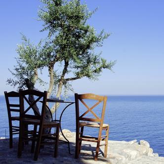 Griechenland Die wichtigsten Besichtigungen des griechischen Festlandes