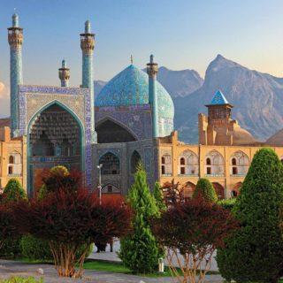 Rundreise Iran: Höhepunkte 2019 | Erlebnisrundreisen.de