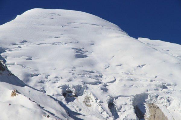 Kedar Dome (6831m)