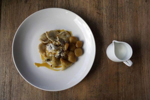 Balinesisches Frühstück