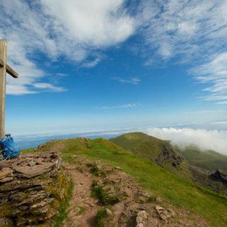 Mount Brandon - D. Wylezol