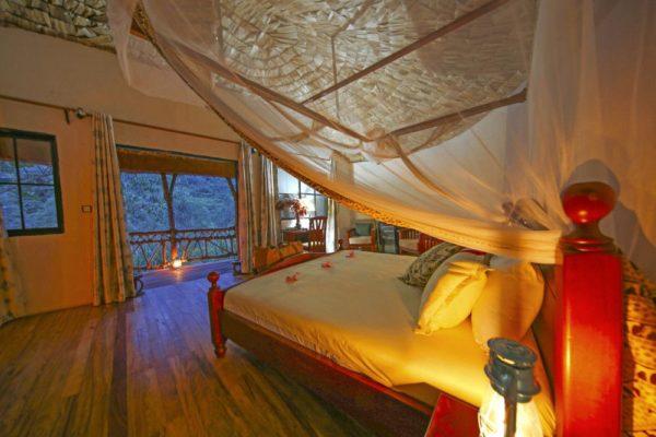 Mahogany Springs Lodge – Zimmerbeispiel