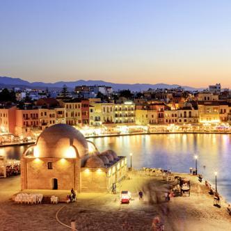 Kreta deutschsprachig gefuehrte Studienreisen 2019 /2020  | Tinta Tours Erlebnisreisen