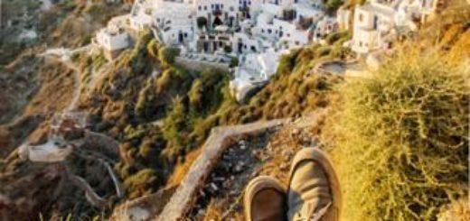 Kykladen deutschsprachig gefuehrte Studienreisen 2019 /2020  | Tinta Tours Erlebnisreisen