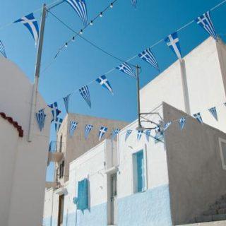 GriechenlandSegelreisen | Tinta Tours Erlebnisreisen