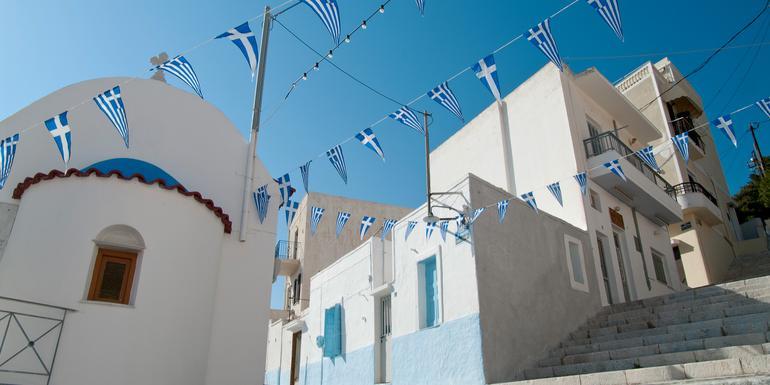 GriechenlandSegelreisen   Tinta Tours Erlebnisreisen