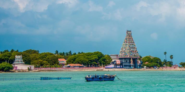 Sri LankaSegelreisen | Tinta Tours Erlebnisreisen