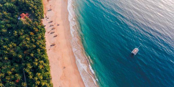 Sri Lanka Segelreise | Tinta Tours Erlebnisreisen