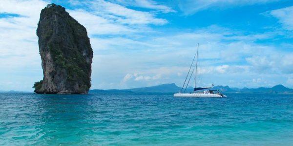 Thailand Segelreise | Tinta Tours Erlebnisreisen