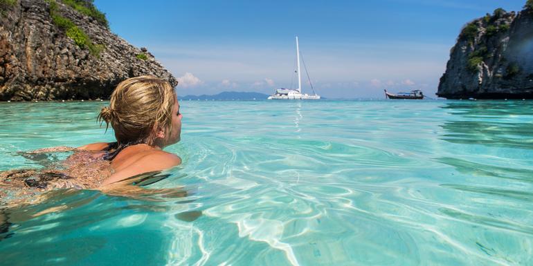 ThailandSegelreisen   Tinta Tours Erlebnisreisen