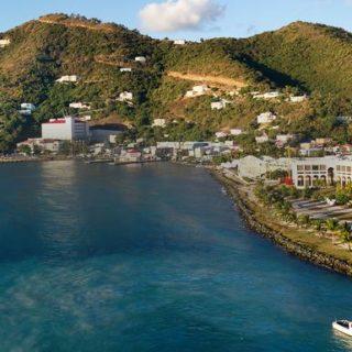 Virgin Islands GBSegelreisen | Tinta Tours Erlebnisreisen
