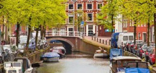Niederlande deutschsprachig gefuehrte Studienreisen 2019 /2020  | Tinta Tours Erlebnisreisen