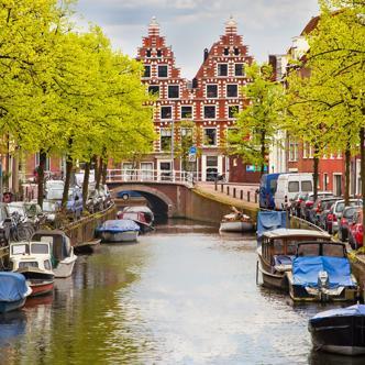 Niederlande deutschsprachig gefuehrte Studienreisen 2019 /2020    Tinta Tours Erlebnisreisen