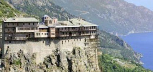 Nordgriechenland Nur bei dieser Reise: die Halbinsel Chalkidiki mit einer Bootsfahrt am Berg Athos