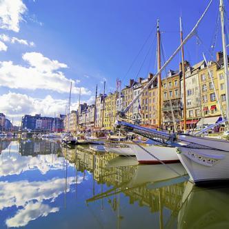Normandie Die Höhepunkte der Normandie in zehn Tagen erleben